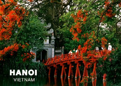 Hanoi, Vietnam