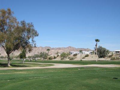 Fortuna del Rey Golf Course