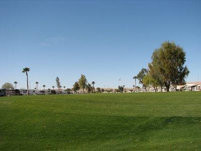 Cocopah Golf Course