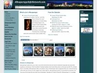 Albuquerque Info Network