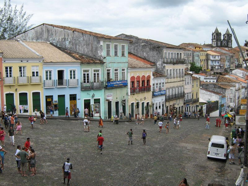 pelourinho