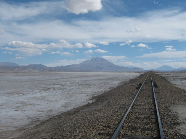 salt railway