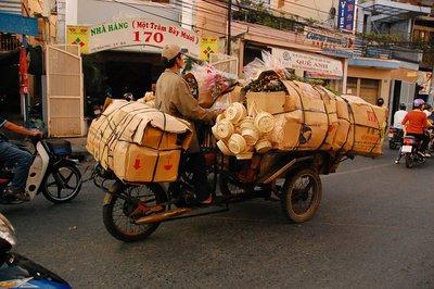 Vietnamese SUV