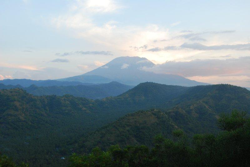 Slaap vulkaantje slaap