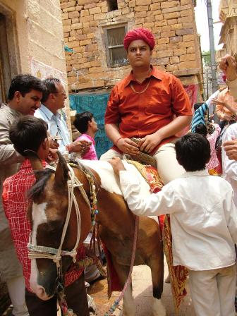 marriage system culture of jaisalmer