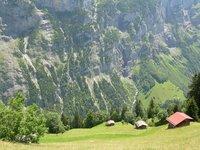 Interlake - Alps