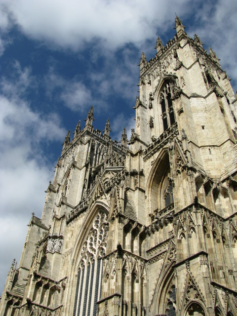 The York Minster