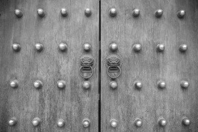 jingan doors