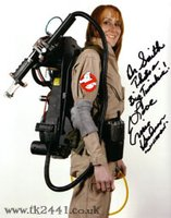 "Ghostbuster ""Dr Smith"""