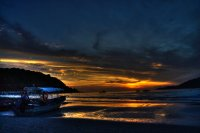 Perhentian Islands_Sunrise_1