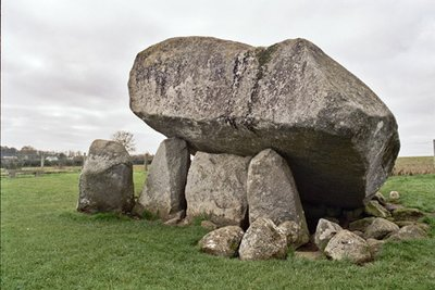 Dolmen