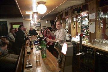 Palatine Pub