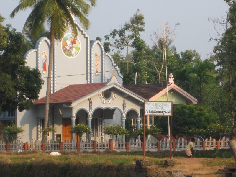 Famous Church