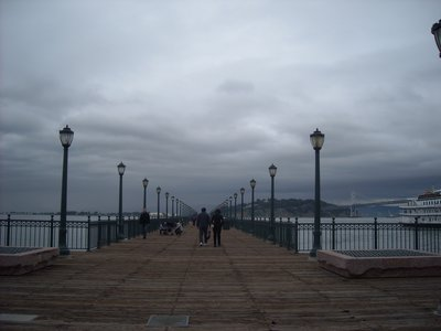 peir in san francisco