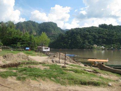 River Beni