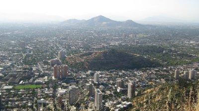 View of Santiago3