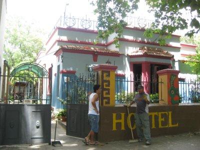 Quinto Rufino Hostel