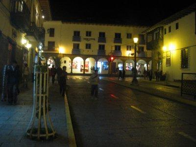 Avenida do Sol