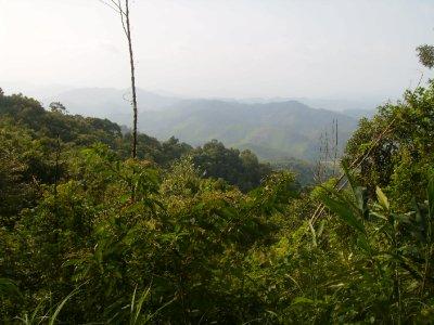 1094 Lam Nam Tha - Nalan trek