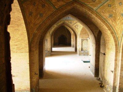 150 Iran Isfahan - Jameh mosque
