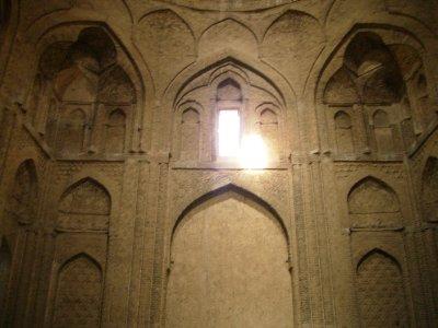 167 Iran Isfahan - Hakim Mosque