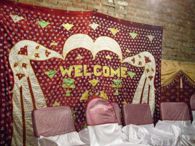 302 Pakistan Lahore - wedding