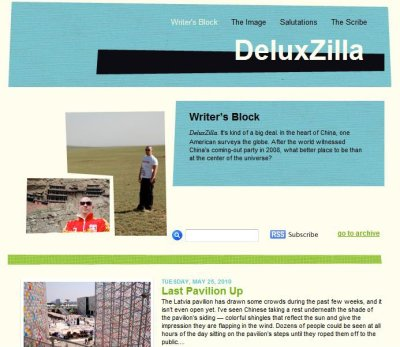 DeluxZilla
