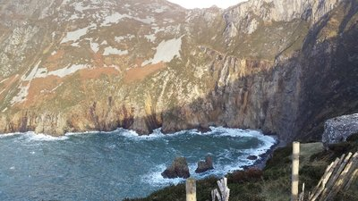Slieve League 3