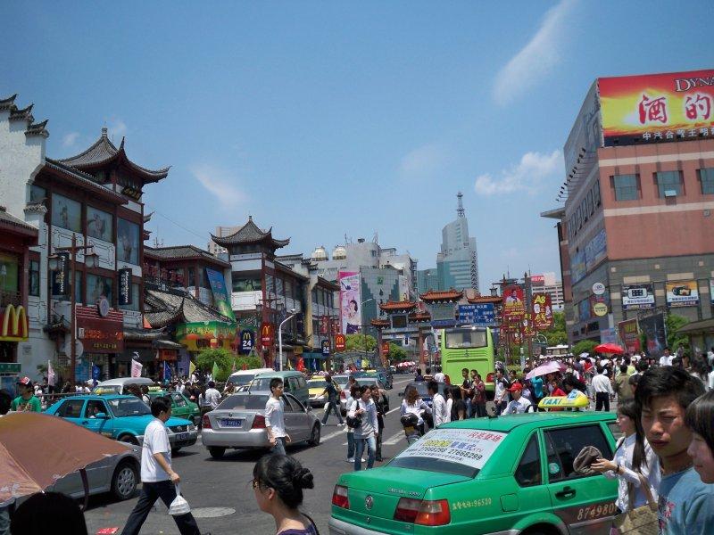 Central Ningbo