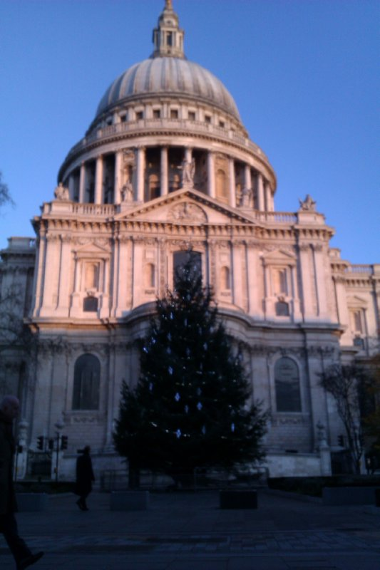 St Paul&#39;s Cathedral London