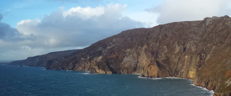 Slieve League 2