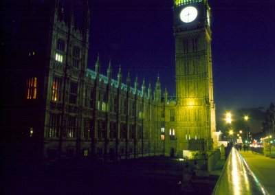 Westminster and Big Ben 2
