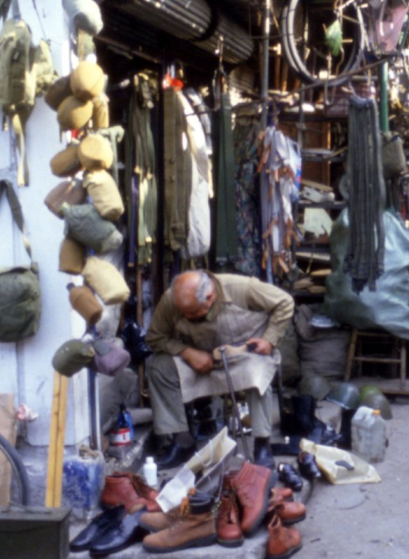 Athens Cobbler 1996  2