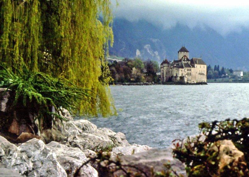 Cahateau Chillon
