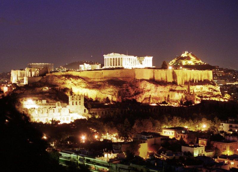Acropolis 2002
