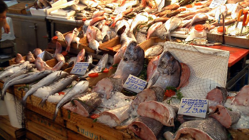Piraeus Seafood 3