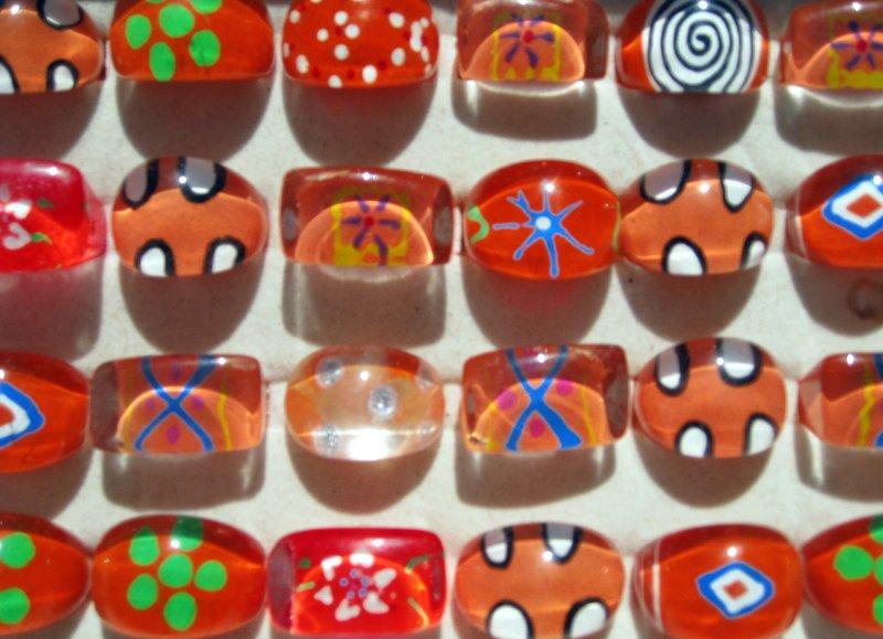 Decorative Glass Naxos