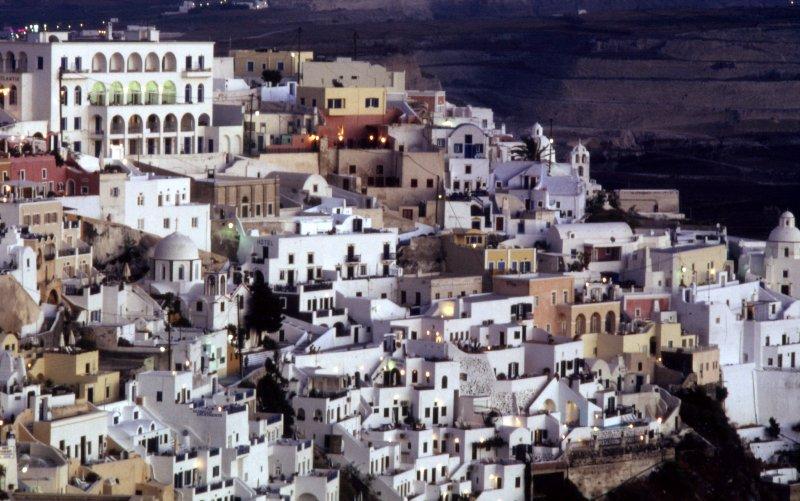 Santorini Thira 2