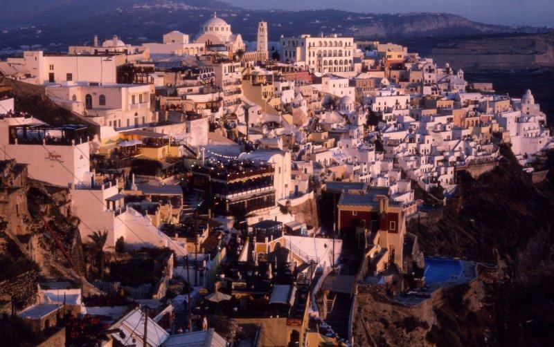 Santorini Thira 8
