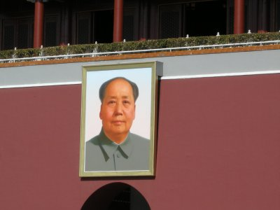 Chairman Mao