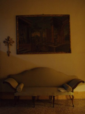Italy - Venice Palace Shot pt 3