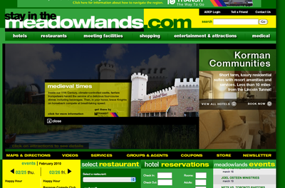StayintheMeadowlands.com