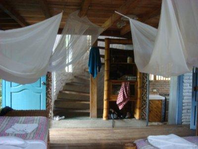 Jill's cabin