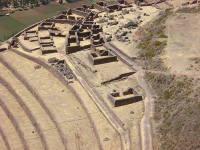 Pisaq ruins (3)