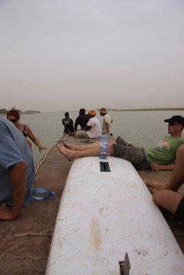 West Africa 167