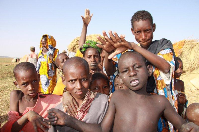 West Africa 139