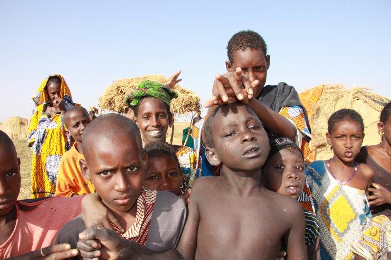 West Africa 140