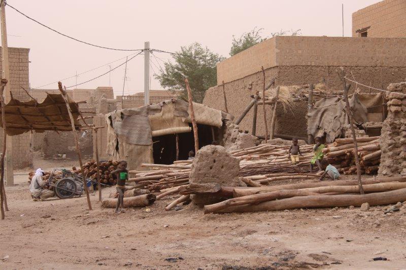 West Africa 182