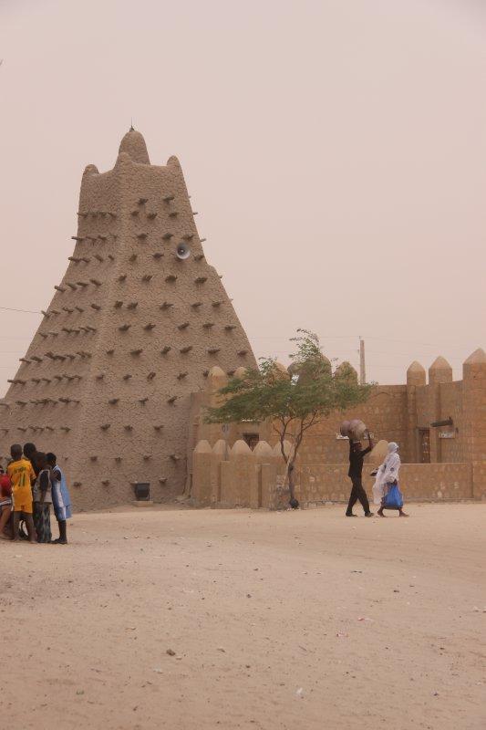 West Africa 183