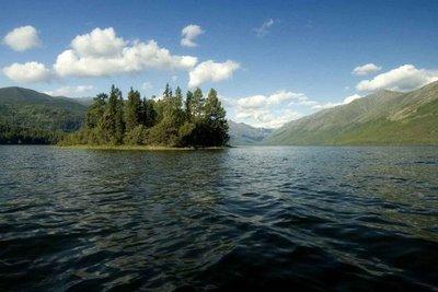 the Sacred Baikal
